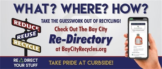 Re-Directory at BayCityRecycles.org