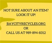 Look it up on baycityrecycles.org